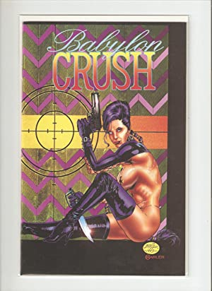 Babylon Crush #3