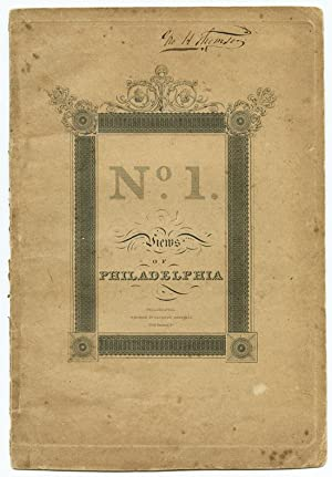No. 1. VIEWS OF PHILADELPHIA