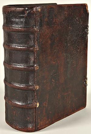 BIBLIA, DAS IST: DIE HEILIGE SCHRIFT ALTES: Bible in German]: