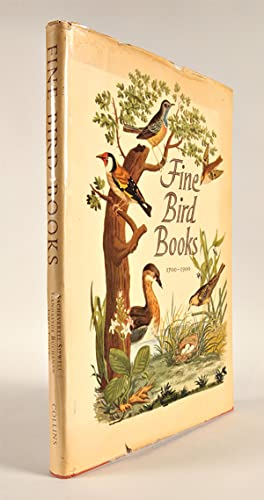 FINE BIRD BOOKS 1700 - 1900