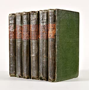 JOURNALS OF THE FIRST, SECOND AND THIRD VOYAGES FOR THE DISCOVERY OF A NORTH-WEST PASSAGE FROM TH...