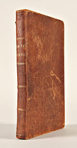 A NARRATIVE OF THE LIFE, TRAVELS AND SUFFERINGS OF THOMAS W. SMITH: COMPRISING AN ACCOUNT OF HIS ...