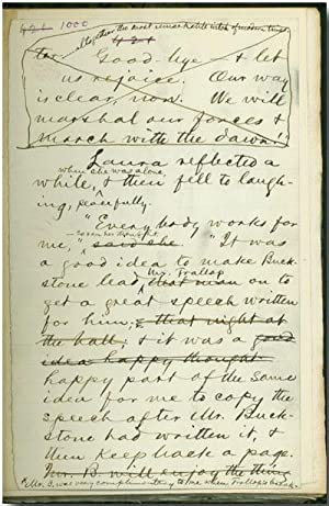 THE WRITINGS OF MARK TWAIN AUTOGRAPH EDITION.: Clemens, Samuel L.]: