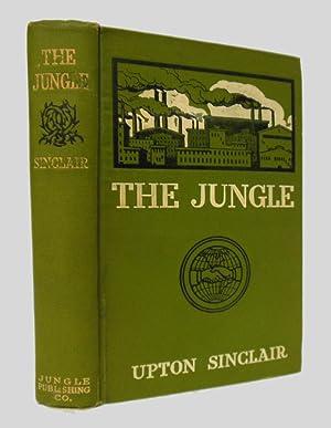 THE JUNGLE.: Sinclair, Upton: