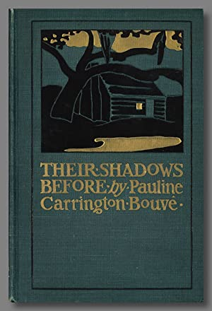THEIR SHADOWS BEFORE A STORY OF THE SOUTHAMPTON INSURRECTION