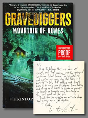 GRAVE DIGGERS MOUNTAIN OF BONES
