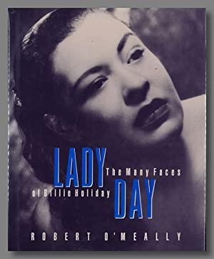 LADY DAY THE MANY FACES OF BILLY HOLIDAY