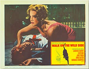 [Group of Seven Color Lobby Cards for:] WALK ON THE WILD SIDE
