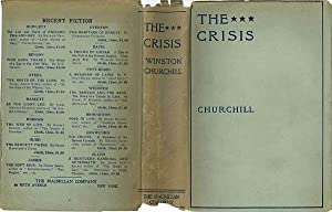 THE CRISIS . WITH ILLUSTRATIONS BY HOWARD CHANDLER CHRISTY