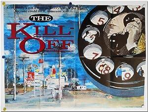 Original UK Quad Publicity Poster for:] THE: Thompson, Jim (sourcework)]: