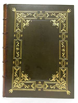 SHAKESPEARE'S THE MERCHANT OF VENICE PRINTED FROM: Shakespeare, William