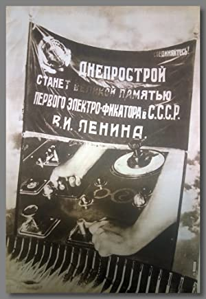 USSR IN CONSTRUCTION A MONTHLY ILLUSTRATED MAGAZINE [Whole Number 10]