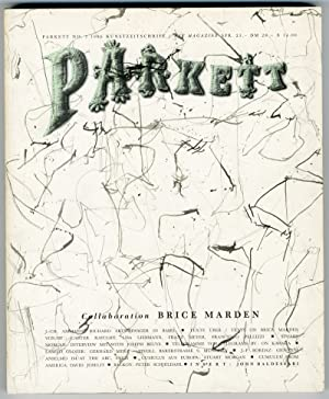 PARKETT [Whole number 7]