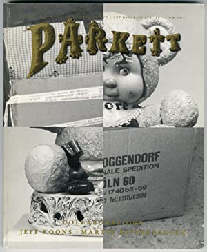 PARKETT [Whole number 19]