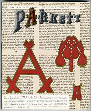 PARKETT [Whole number 20]
