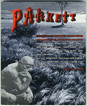 PARKETT [Whole number 23]