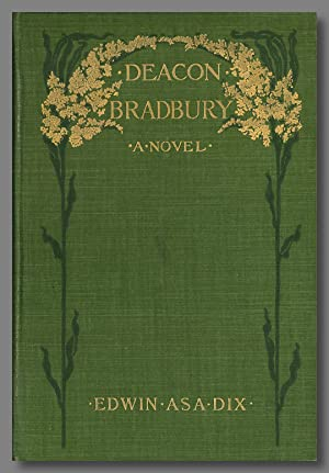 DEACON BRADBURY A NOVEL