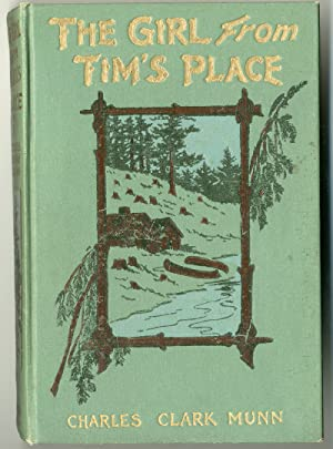 THE GIRL FROM TIM'S PLACE
