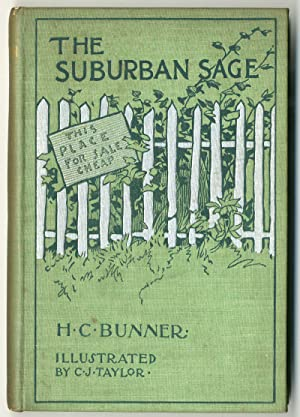 THE SUBURBAN SAGE STRAY NOTES AND COMMENTS ON HIS SIMPLE LIFE