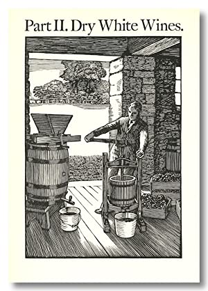 WINE MAKING FOR THE AMATEUR