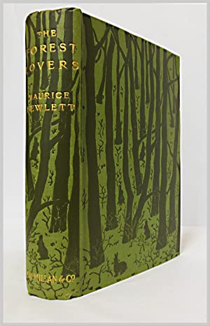 THE FOREST LOVERS A ROMANCE