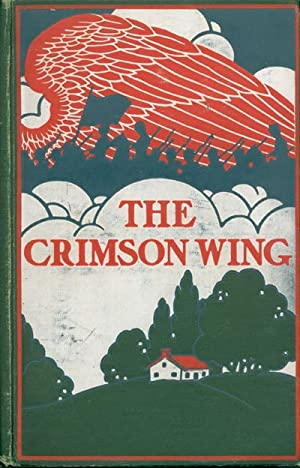 THE CRIMSON WING