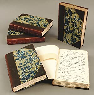 THE WRITINGS OF MARK TWAIN AUTOGRAPH EDITION