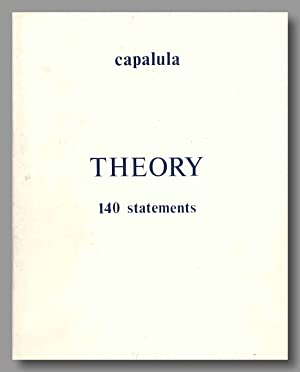 THEORY 140 STATEMENTS