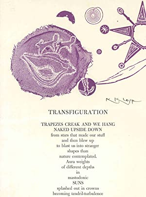 TRANSFIGURATION [caption title]