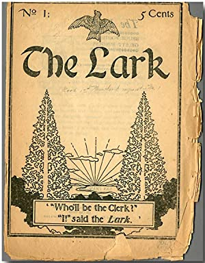 THE LARK [Whole Numbers 1 through 24]