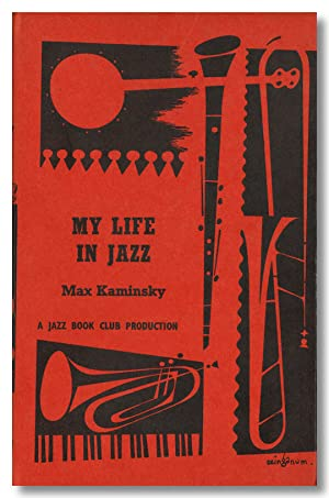 MY LIFE IN JAZZ