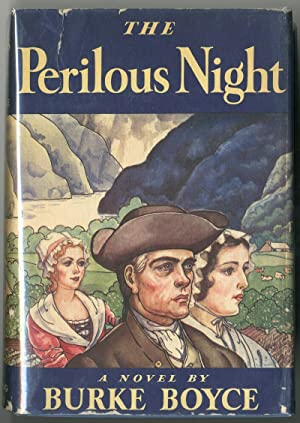 THE PERILOUS NIGHT