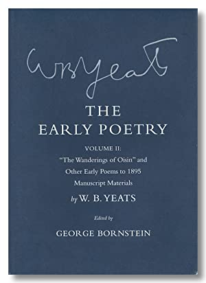 THE EARLY POETRY VOLUME II:
