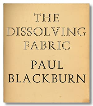 THE DISSOLVING FABRIC