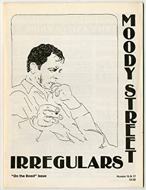 MOODY STREET IRREGULARS A JACK KEROUAC NEWSLETTER [Double Number 16/17]