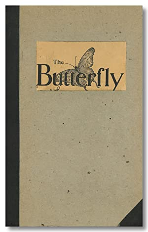 THE BUTTERFLY [new series]