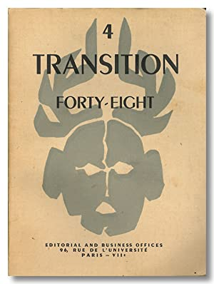 TRANSITION FORTY-EIGHT [Whole Number Four]