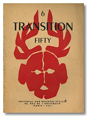 TRANSITION FIFTY [Whole Number Six]