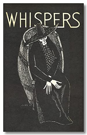 WHISPERS [Special Manly Wade Wellman Issue]