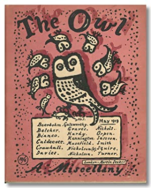 THE OWL A MISCELLANY