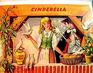 Cinderella: Kubasta, Vojtech