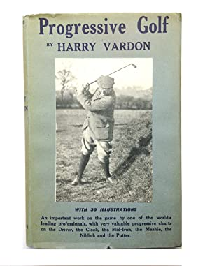 Progressive Golf: Vardon, Harry