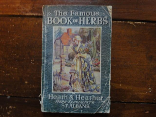 The Famous Book of Herbs: Heath & Heather