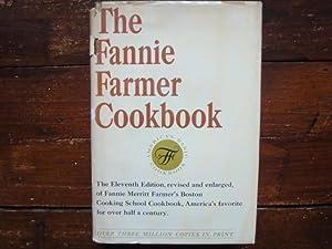 The Fannie Farmer Cookbook: Fannie Merritt Farmer