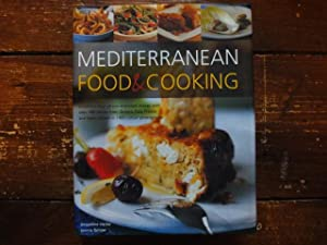 Mediterranean Food Cooking By Jacqueline Clarke Joanna Farrow