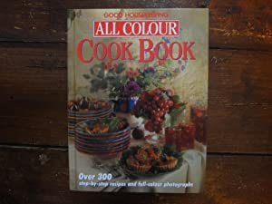 Good Housekeeping All Colour Cook Book