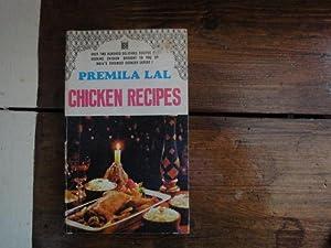 Chicken Recipes: Premila Lal