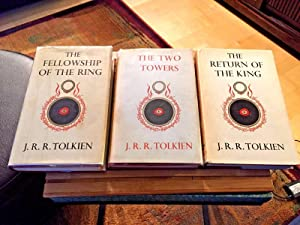 The Lord of the Rings Trilogy, 4/2/2: J.R.R. Tolkien
