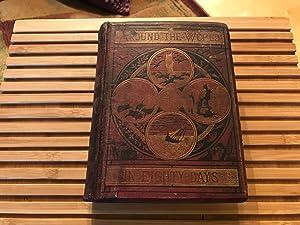 Around the World in Eighty Days, TRUE: Jules Verne