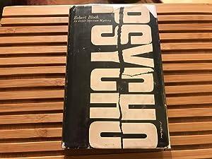 Psycho, True First Edition: Robert Bloch